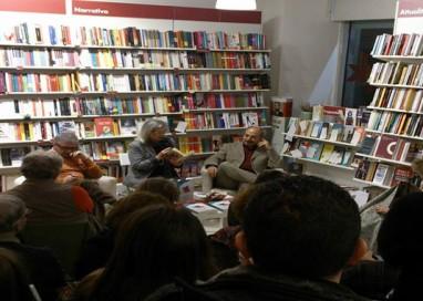 Alla Ubik, un pomeriggio con dieci scrittori