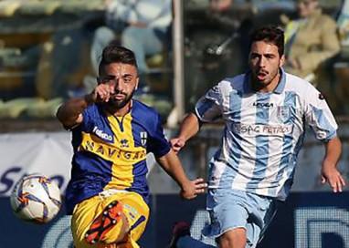 Parma-Romagna Centro 1-0. Crociati a 29 punti