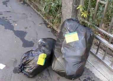 Controllo rifiuti: 4 sanzioni in quartiere San Pancrazio