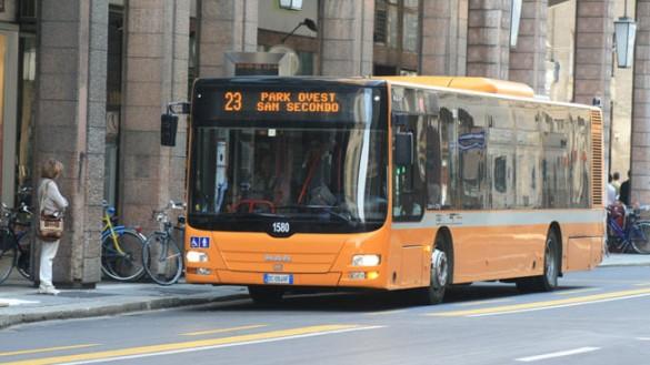 Trasporto pubblico: servizi potenziati e biglietto unico per domenica