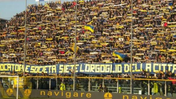 Domenica la trasferta del Parma contro il Delta Rovigo