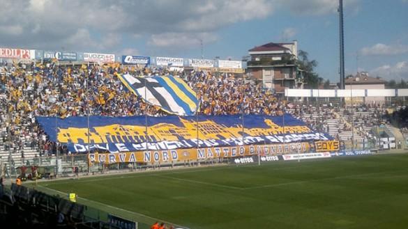 San Marino sfrattato, e il Parma dove giocherà?