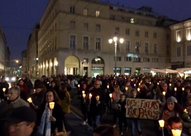Parma-Parigi. Tutto quello che è successo