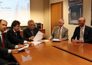 Da Sanpaolo 5 mln a supporto delle imprese di Ascom