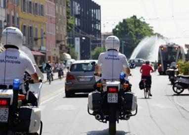 Sicurezza: carabinieri in congedo al Parco Ducale