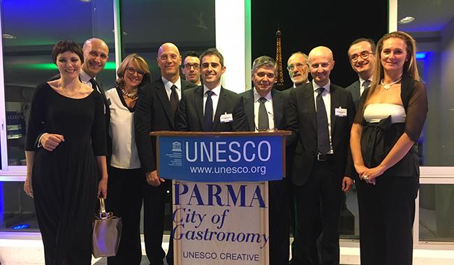 Dall'8 al 12 maggio summit a Parma delle città Unesco