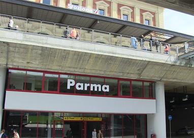 Dal 13 dicembre apre il parcheggio della stazione