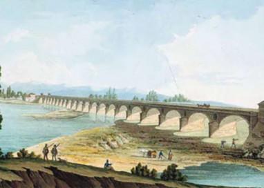 Fontevivo, Noceto, Parma: via ai lavori per il ponte sul fiume Taro