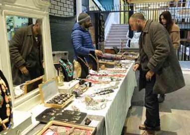 Galleria Bassa dei Magnani: un mercato contro la criminalità?