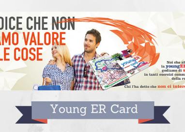 YoungERcard: sconti e agevolazioni per gli under 30