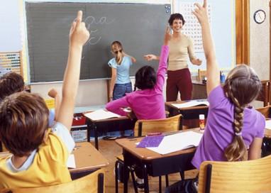 Dal 1° dicembre 379 nuovi insegnanti nel parmense