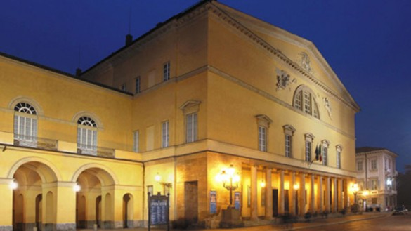 Reggio Parma Festival nel nome di musica e teatro