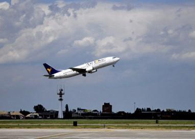Aeroporto. Il Verdi decolla: il futuro è tra cargo e passeggeri
