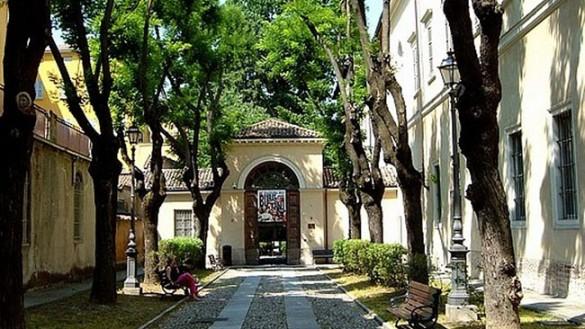 Camera di San Paolo, giornata di eventi all'insegna del Correggio e Notte Bianca