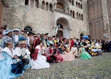 Maschere Italiane, nasce l'associazione e avrà sede a Parma