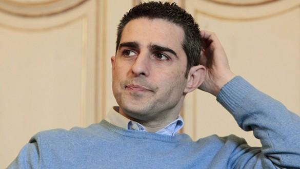 """Fenomeno Effetto Parma. Lauricella: """"No al ballottaggio"""""""