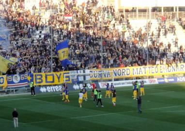 Parma-Legnago 3 a 1: la città può festeggiare