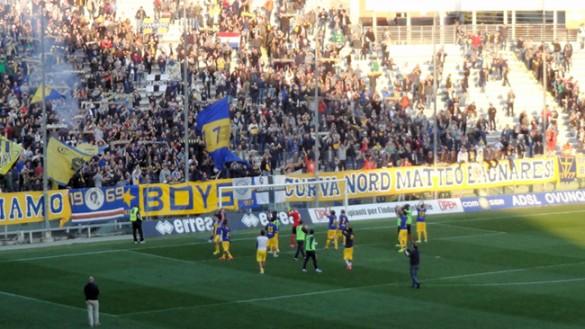 Parma, vietato distrarsi. Col Modena c'è bisogno dei 3 punti