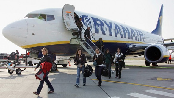 Parma – Cagliari, nuovo volo bisettimanale firmato Ryanair