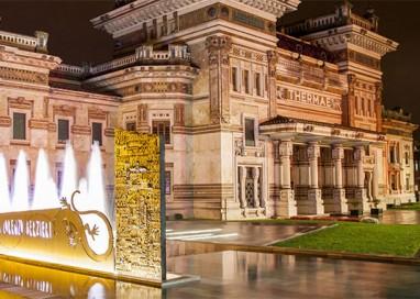 Terme, Inps e Inail riconoscono un contributo. Ricaduta positiva per Parma?