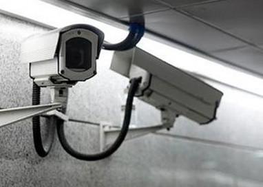Sicurezza: arriva più videosorveglianza in città