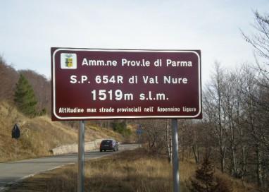 Strada provinciale 654 della Val Nure: terminati i lavori