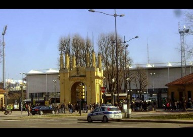 Parma-Bari. Modifiche alla viabilità e Ordinanza sulle bevande alcoliche