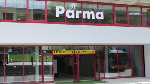 Trenitalia sospende due Freccia Bianca che fermavano a Parma