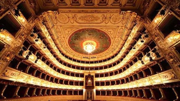 Teatro Regio, torna 'Una notte all'opera'