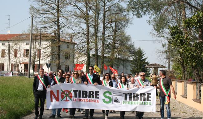 Parma seconda in regione per consumo di suolo con 61 km2