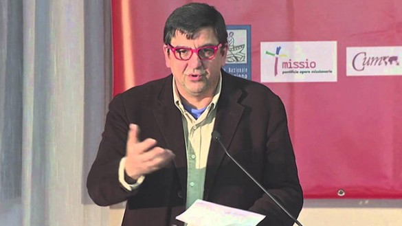Aluisi Tosolini è il nuovo presidente di Forma Futuro