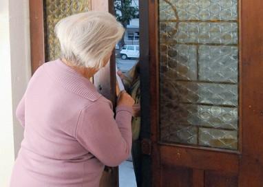 Segnalazione: finto venditore Iren tenta di derubare anziana