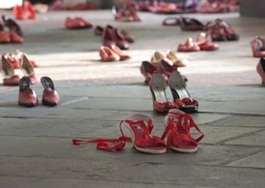 Anche Parma per la Giornata contro la violenza sulle donne
