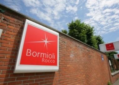 """Bormioli (Luigi) """"compra"""" un pezzo di Bormioli"""