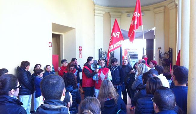 Fondazione Don Gnocchi, sciopero l'11 dicembre