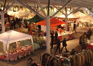 Dall'Albero ai mercatini: a Parma, si accende il Natale