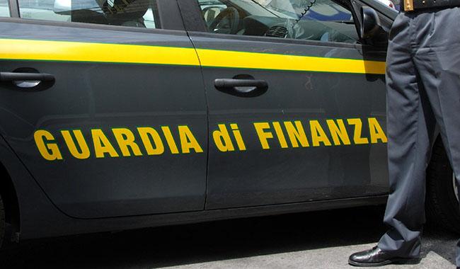 Evasione fiscale da 275mila euro per un parmigiano