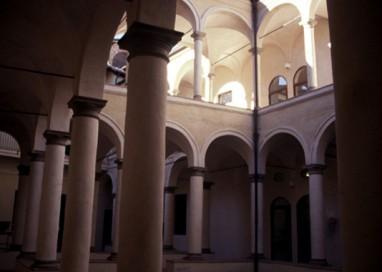 VIDEO. La Pinacoteca Stuard chiusa durante le festività