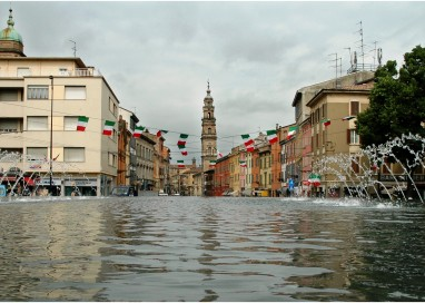 Fontana Barriera Repubblica: via al restauro