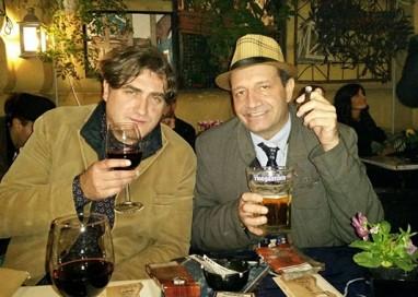 A Ugo Cattabiani e Andrea Pinketts piace il bar