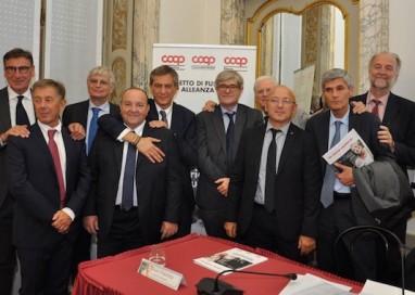 Nasce Coop Alleanza 3.0, il gigante delle coop