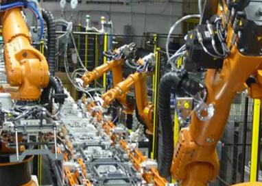 Aprile-giugno 2015: bene produzione e fatturato industriale