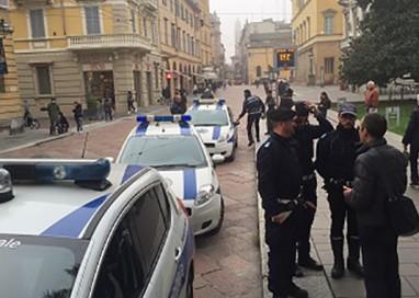 Parma, città insicura?