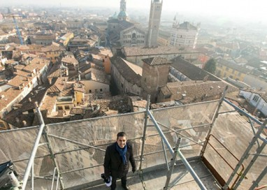 San Paolo:  torre campanaria pronta entro l'estate 2016