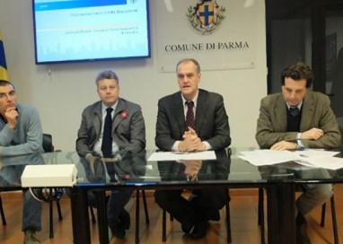 Mobilità sostenibile per 10 aziende di Parma