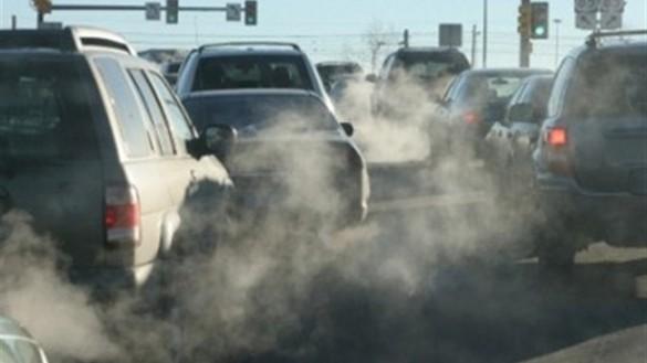 Comune: inquinamento
