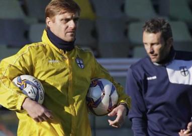 Parma-Sammaurese: 2-2. Parma non in forma