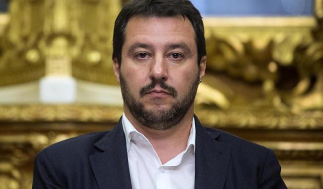 Fontevivo, venerdì Salvini alla Festa Nazionale della Lega