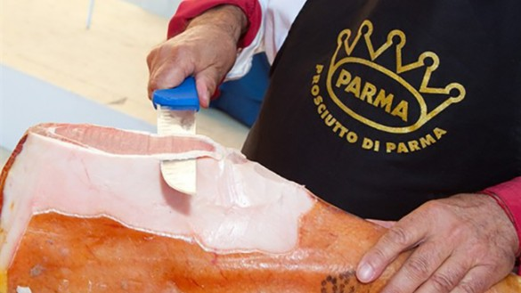 Parma Città Creativa per la Gastronomia UNESCO