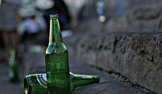 San Leonardo, arriva l'ordinanza contro l'alcol in strada